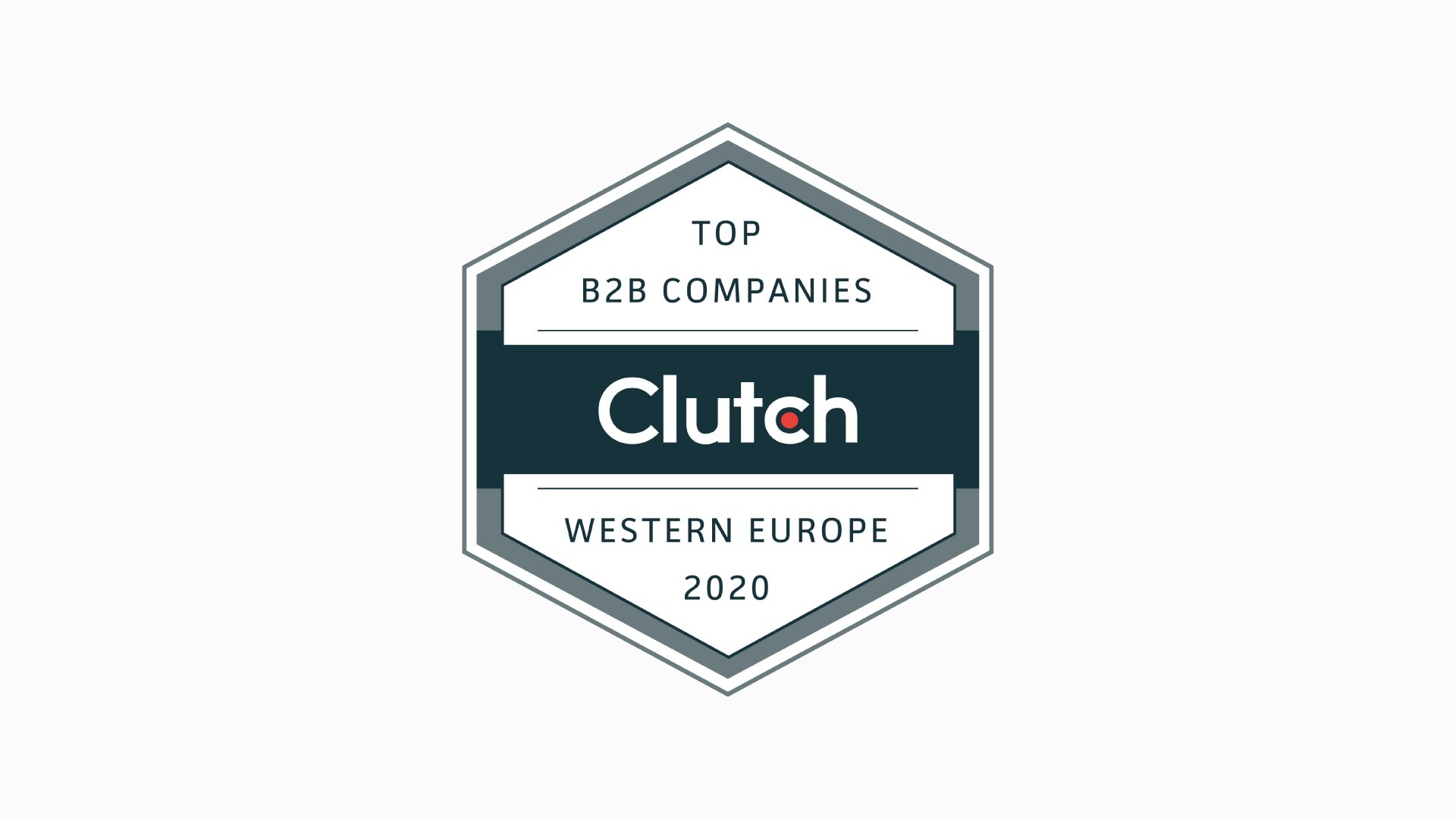 Nugno nominated as Design Leader in Western Europe